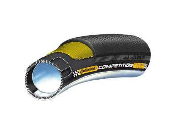 Tubular Continental Competition 700 x 22 mm.