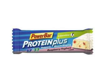 Barrita Powerbar Protein Plus