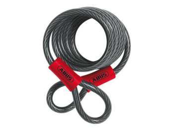 Candado espiral Abus Cobra loop 1850 185mm