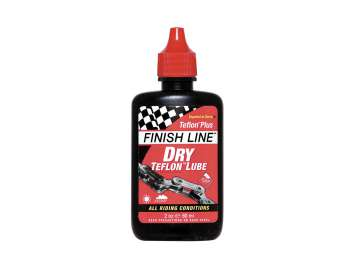Aceite Finish Line Teflon 55 ml.
