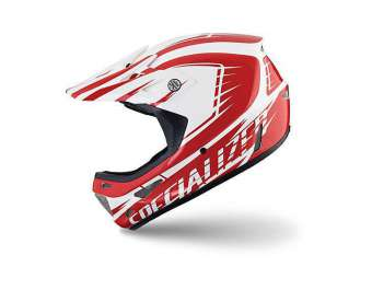 Casco integral BTT Specialized Dissident Comp 2015