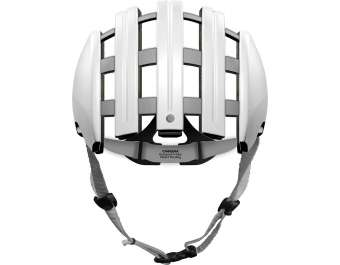 Casco plegable Carrera