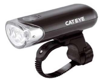 Faro Piloto Cateye EL-135 LED