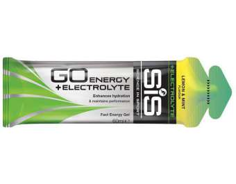 Gel SIS Energy Electrolyte