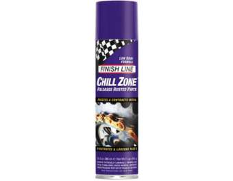 Limpiador de Cadena Finish Line Chill Zone